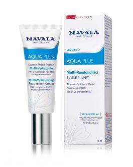 Aqua Plus Multi-Nemlendirici Tüyhafif Krem 45ml