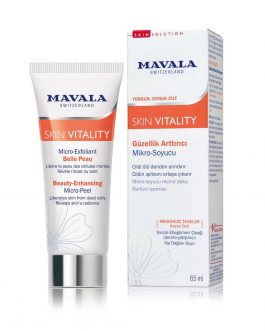 Skin Vitality Güzellik Arttırıcı Mikro-Soyucu 65ml