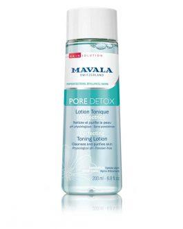 Pore Detox Mükemmelleştirici Tonik Losyon 200ml