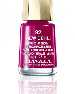 Mini Color Oje – NEW DELHI