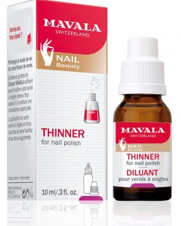 Oje İçin İnceltici – Thinner